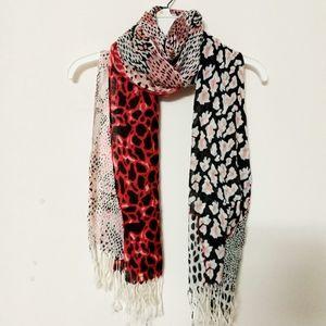 🔥Multicolor fashion scarf